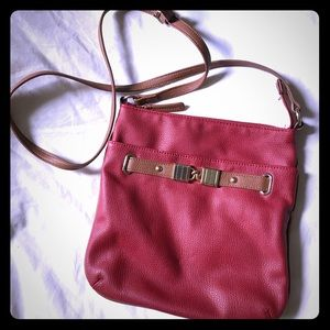 Cross body bag for sale